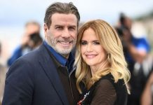 John Travolta Remembers Wife Kelly Preston With A Lovely Post!