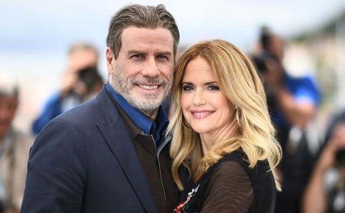 John Travolta Remembers Late Wife Kelly Preston With A Lovely Post!