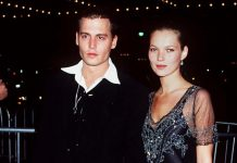 """Johnny Depp Opens Up On His Relationship With Kate Moss & Says, """"I've Never Got That Emotional Over A Woman Before…"""""""