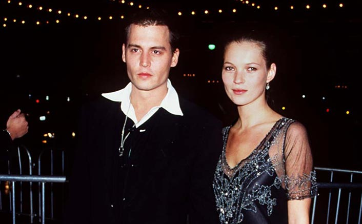 """Johnny Depp On His Relationship With Kate Moss: """"I've Been So Stupid; Didn't Give Her The Attention..."""""""