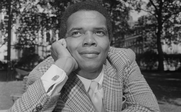 Johnny Nash, The Voice Behind 'I Can See Clearly Now', Passes Away At 80