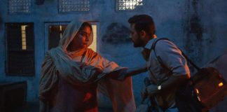JOIN SHIVANGI IN HER JOURNEY TO SAVE HER FAMILY IN NETFLIX'S KAALI KHUHI