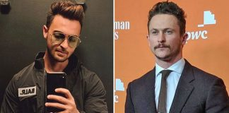 Jonathan M Tucker wishes Aayush Sharma on his birthday, actor reciprocates fondness