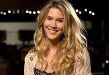 "Joss Stone Is Pregnant With Her First Child, Says, ""I'm Terrified Of Having To Push It Out!"""