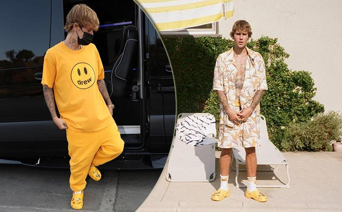 Justin Bieber X Crocs' Clog Is OUT For Sale & It's Affordable, At Least For Him!