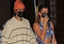Justin Bieber & Hailey Bieber Looks Stunning During Recent Date Night – Pics Inside