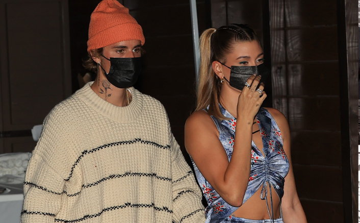 Justin Bieber & Hailey Bieber Look Stunning During Recent Date Night, See Pics