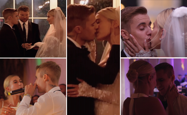 Justin Bieber & Hailey Bieber's DREAMY Wedding Video Will Make You Want To Be That 'One Less Lonely Girl', WATCH