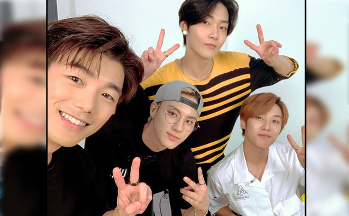 WHOA! BTS' Management Agency Listed At Korean Stock Market