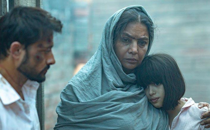 Kaali Khuhi Movie Review