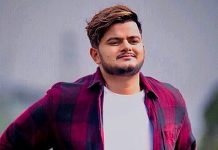 'Kabir Singh' singer Vishal Mishra recovers from Covid-19