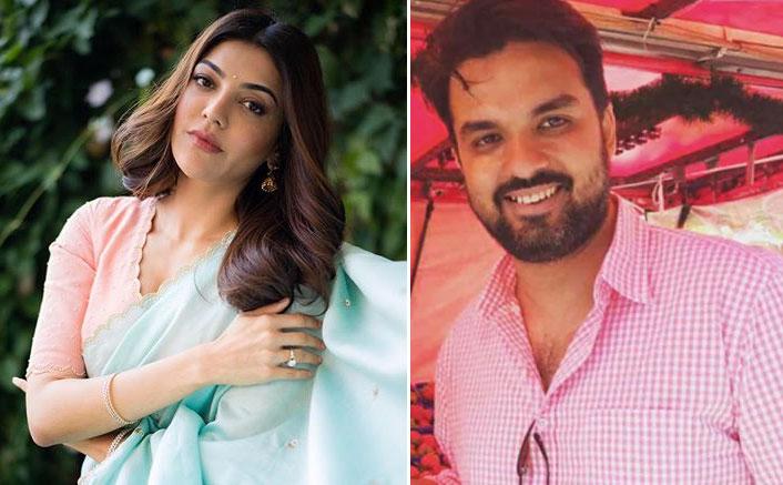"Kajal Aggarwal Confirms Wedding With Gautam Kitchlu: ""We are thrilled to start our lives together""(Pic credit: Instagram/kajalaggarwalofficial)"