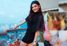 Kajal Aggarwal's Crazy Bachelorette Party Pics Going Viral On Social Media, See PICS