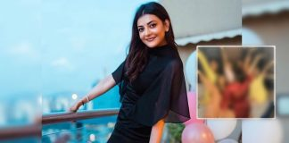 Kajal Aggarwal's Crazy Bachelorette Party Pics Going Viral On Social Media, See PICS