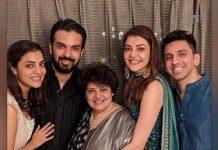 Kajal Aggarwal's Sister Nisha Spills Some Beans On The Pre-Wedding Ceremonies