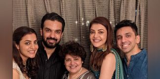 Kajal Aggarwal's Sister Nisha Spills Some Beans On The Pre-Wedding Ceremonies