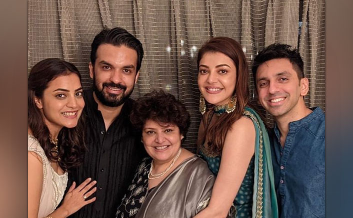 Kajal Aggarwal's Sister Nisha Spills The Beans On Some Pre-Wedding Ceremonies, Deets Inside