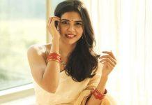 Kalyani Priyadarshan opens up on shooting sans 'comfort crew'
