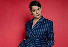 Kangana lashes out at Bollywood civil suit against 'defamatory' reporting
