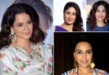 Kangana Ranaut Calls Out Kareena Kapoor, Sonam Kapoor & Swara Bhasker For Staying Silent Over Nikita Tomar's Murder