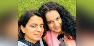 Kangana Ranaut & Rangoli Chandel Summoned By Mumbai Police, Read What Happened!