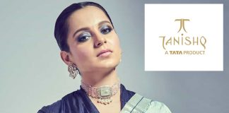 "Kangana Ranaut Reacts On Controversial Tanishq Ad, Says It Glorifies ""Love Jihad & Sexism"""