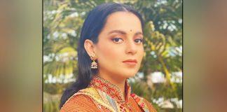 "Kangana Ranaut Slams Eros Now's Controversial Tweets On Navratri, Calls It: ""Nothing But Porn Hub, SHAME"""