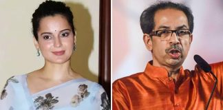 Kangana Ranaut SLAMS Uddhav Thackeray By Calling Him Petty, Vengeful & Myopicand Ill-Informed