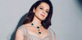 Kangana Ranaut Supports #IndiaRejectBollywood, Says The Name Itself Is Copied From Hollywood!