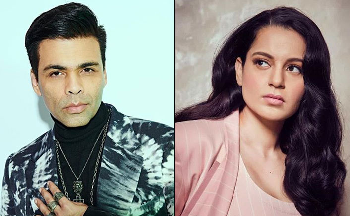 Kangana Ranaut Calls Out Karan Johar For Littering Goa Village After Wrapping Up Shoot