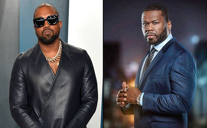 Kanye West Registers As Presidential Candidate In Connecticut; 50 Cent Faces Backlash For Supporting Donald Trump