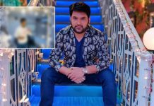 Kapil Sharma Gives A Sneak Peek Into His Cool Vanity Van As He Gears Up For Shoot