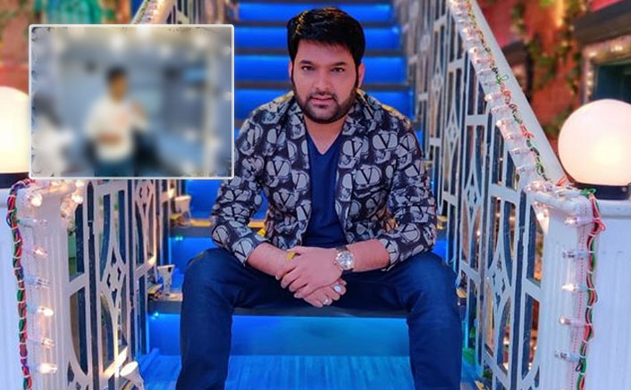 The Kapil Sharma Show: An Inside Look Of Comedian's SUPER COOL Vanity Van! (Pic credit: Instagram/kapilsharma)