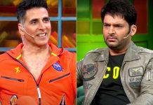 Kapil Sharma Is Jealous Of Akshay Kumar, Watch As The Comedian Reveals Himself