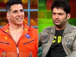 Kapil Sharma Is Jealous Of Akshay Kumar, Watch As The Comedian Reveals Himself