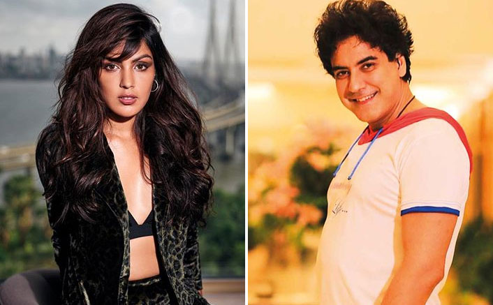Karan Oberoi Recommends These Tips To Rhea Chakraborty From His Dreadful Experience In Jail