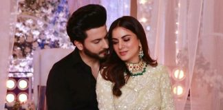 Karan - Preeta choreograph their own dance for Kundali Bhagya