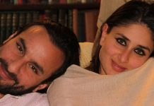 Kareena Kapoor Khan Reveals Secret To Her Happy Life With Saif Ali Khan On Their Anniversary & It's HILARIOUS!