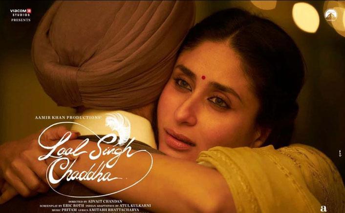 Laal Singh Chaddha: It's A Wrap For Kareena Kapoor Khan, Bids An Emotional Adieu; See PIC