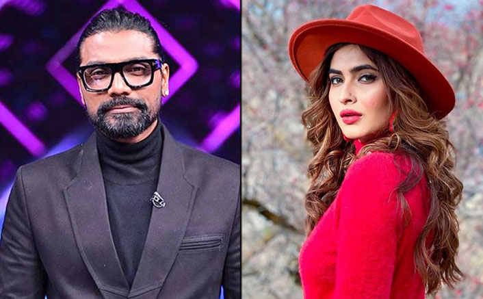 "Karishma Sharma On Remo D'Souza: ""He's A Guiding Light For Me & Many Others"""