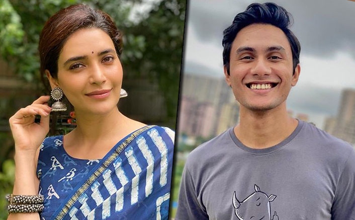 Karishma Tanna Feels 'Immense Happiness' For Her Upcoming Song Qatra With Bandish Bandits Star Ritwik Bhowmik