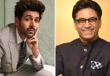 Kartik Aaryan Has Signed Up For Neerja Director Ram Madhavni's Next