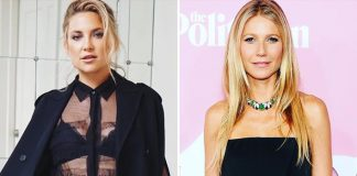 Kate Hudson & Gwyneth Paltrow Reveals Some Of Their Memorable Kissing Scenes From Their Films