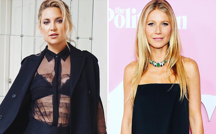 Kate Hudson & Gwyneth Paltrow Reveal Some WORST Kisses From Their Films!