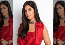 Katrina Kaif champions the right for education for the girl child; takes to social media to spread the word