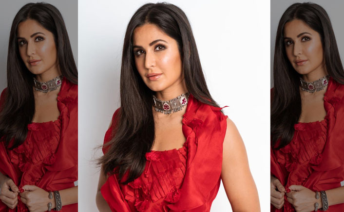Katrina Kaif Backs A Noble Cause To Promote Education Of The Girl Child & Gender Parity