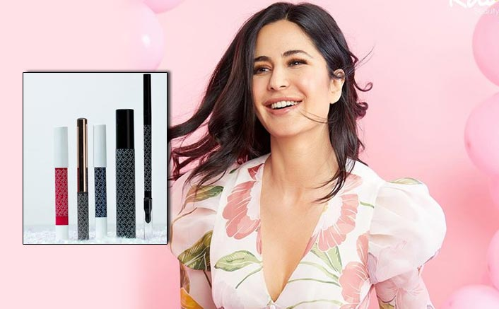 Katrina Kaif Trends As Her Kay Beauty Turns One: BEST Products From The Entire Range Listed!