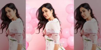 Katrina Kaif's makeup line Kay Beauty turns a year old; her successful streak as an entrepreneur continues