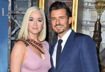 "Katy Perry Gets Back To American Idol With Orlando Blooms Support, Says; ""My Life Just Feels Very Full & Whole"""