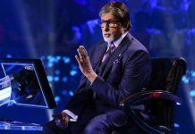 Kaun Banega Crorepati 12: Amitabh Bachchan's Computer Screen Freezes During The Show, Leaving him Surprised!